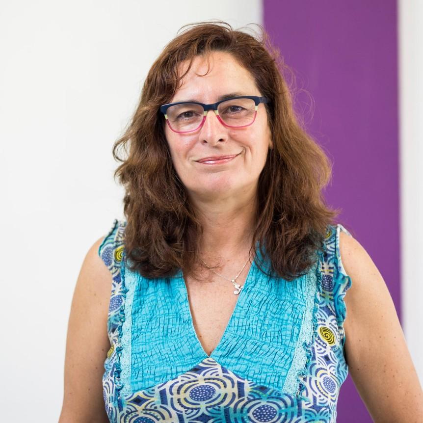 Imagen Maite Ruíz González