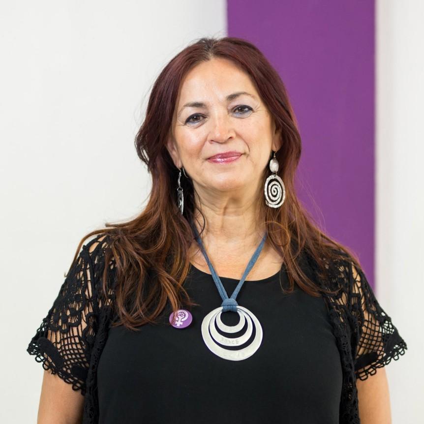 Imagen María del Río