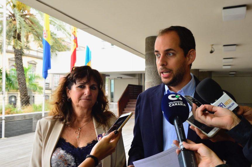 El TSJC investiga al Cabildo de Gran Canaria por incumplir las enmiendas al Presupuesto