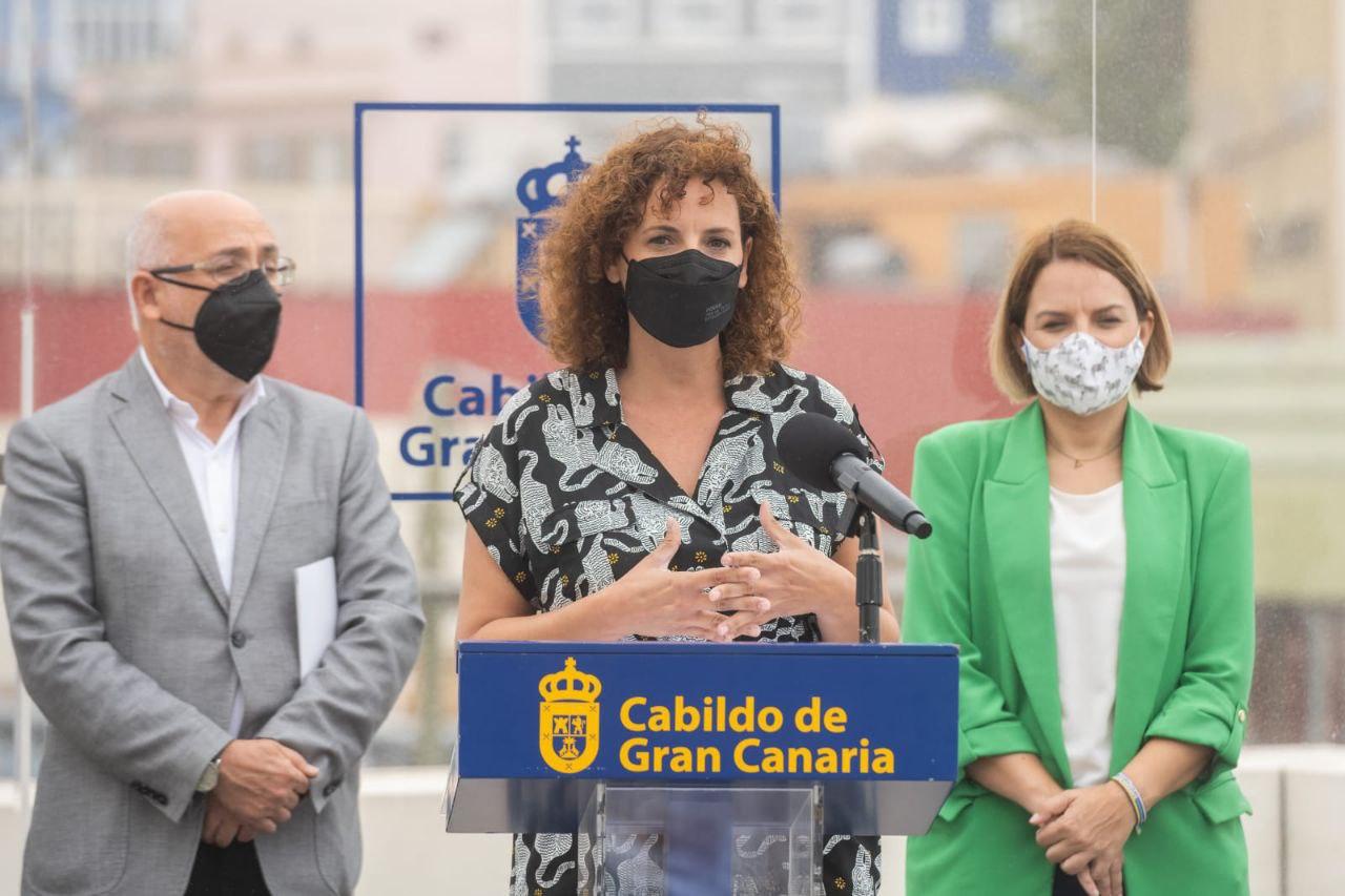 """Featured image for """"Gran Canaria contará con un nuevo recurso alojativo para mujeres víctimas de violencia de género y con alguna adicción"""""""